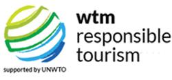 WTM Responsible Tourism Logo