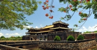 Hue - Forbidden City