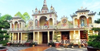 Ah Binh - Tien Chau Pagoda