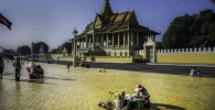 Phnom Penh - Royal Palace