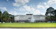 Ho Chi Minh City - Reunification Palace