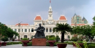 Saigon - City Hall
